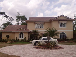 Entegra Estate S Special Order Tile