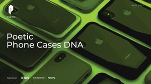 Poetic Phone Case DNA