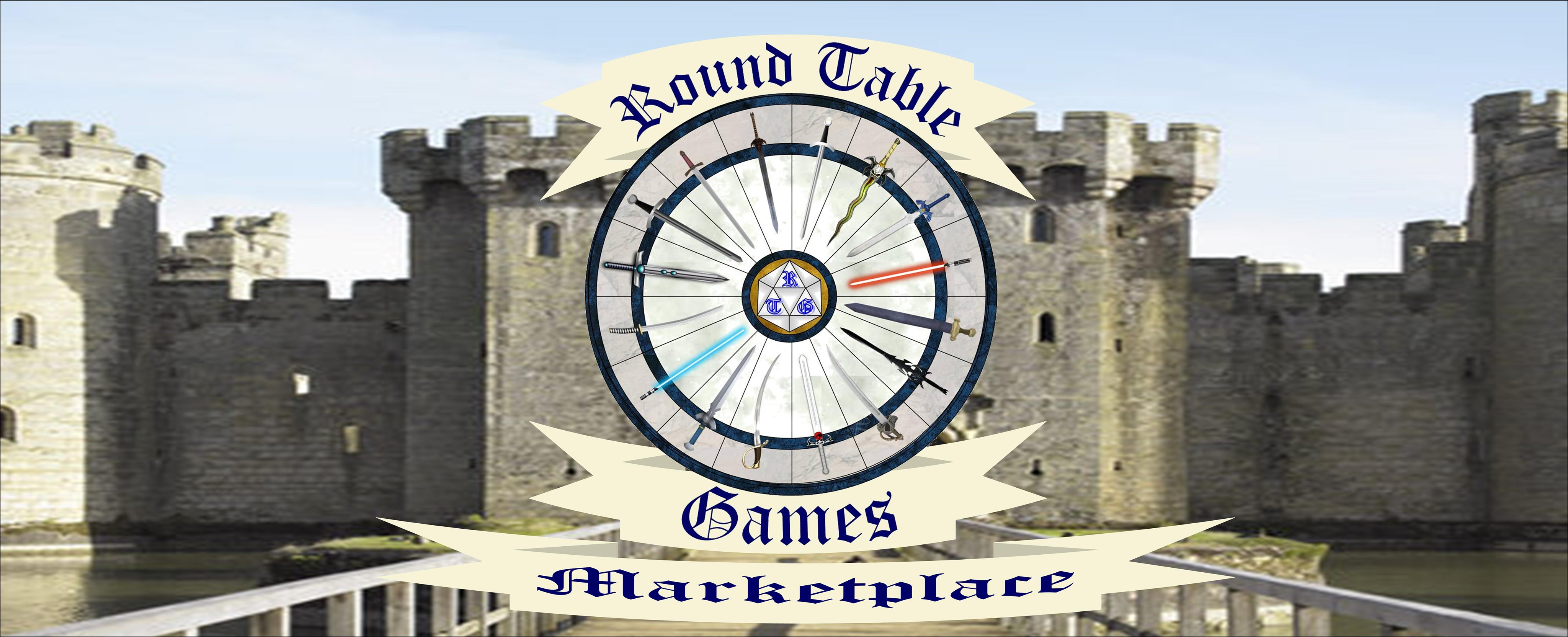 Round Table Games on-line store