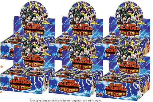 My Hero Academia CCG: Player Bundle