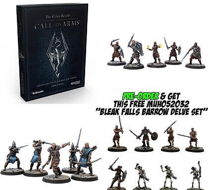 Elder Scrolls: Call to Armes - Introductory Bundle