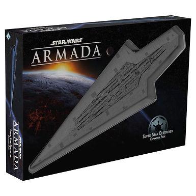 SW Armada: Super Star Destroyer