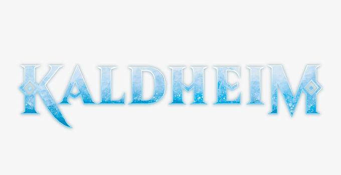 Magic the Gathering CCG: Kaldheim Pre-release kit Bundle