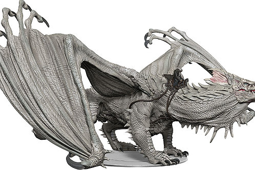 Dungeons & Dragons Fantasy Miniatures: Icons of the Realms Set 17 Icewind Dale: