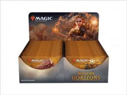 Magic the Gathering CCG: Modern Horizons Booster Display (36)