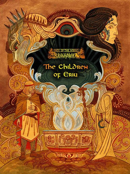 The Children of Eriu RPG