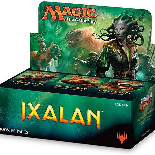 Magic the Gathering CCG: Ixalan  Booster Display (36)