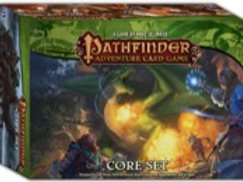 Pathfinder Adventure Card Game: Core Set (Revised Edition)