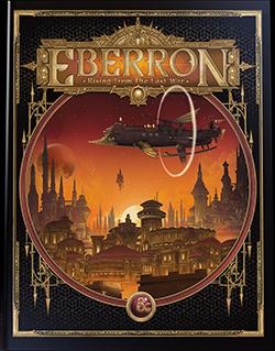 D&D 5e Eberron