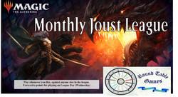Monthly Magic Joust League