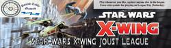 Star Wars X-Wing Joust League