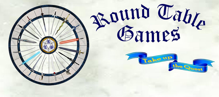 Round Table Games
