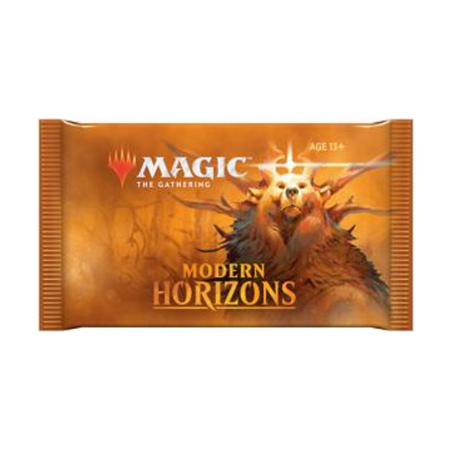 Magic the Gathering CCG: Modern Horizons Booster Pack