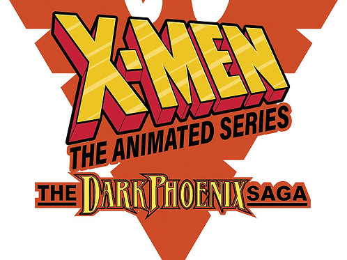 Marvel HeroClix: X-Men the Animated Series, the Dark Phoenix Saga Colossal Boost