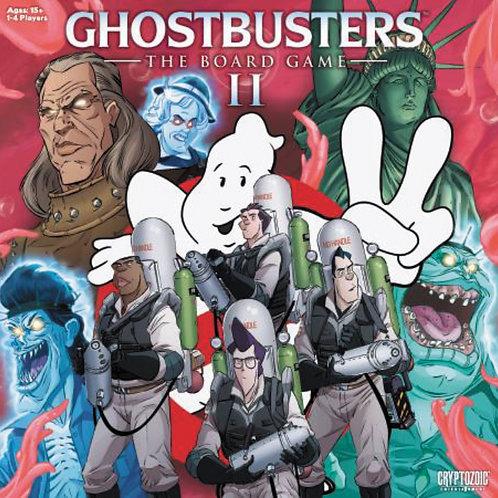 Ghostbusters - The Board Game II Bundle