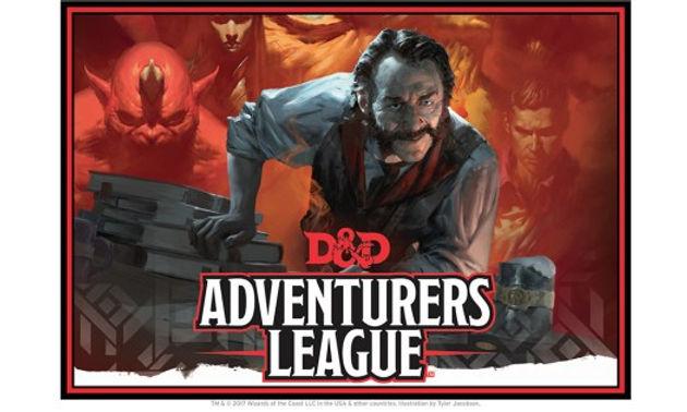 Adventurer's League