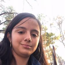 Lucia Urreta