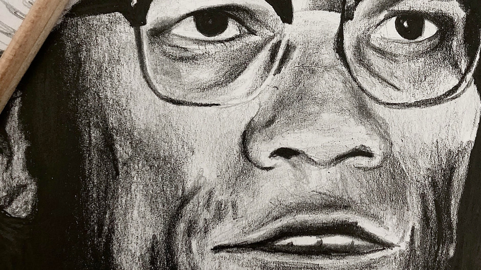 influential figures on black lives : Malcolm X