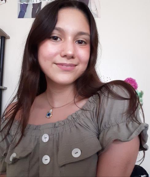 Martina Rivera