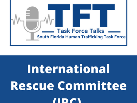 Episode 8: International Rescue Committee in Miami