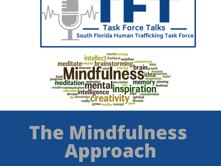 Episode 4: The Mindfulness Approach