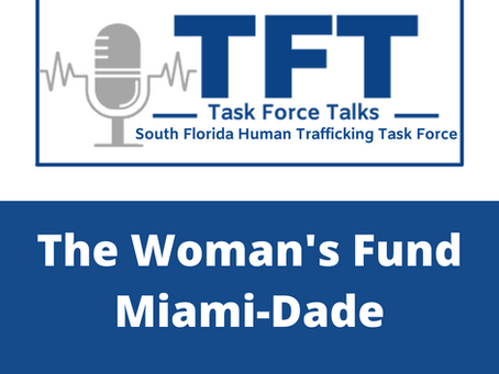 Episode 9: The Woman's Fund Miami-Dade