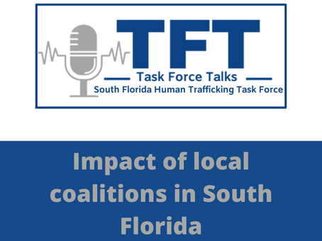 Episode 6: Impact of Local Coalitions in South Florida