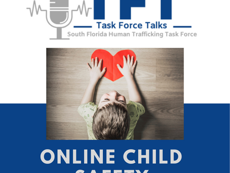 TFT Episode 1: Online Child Exploitation