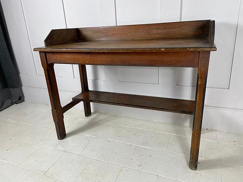 Sweet little prep table