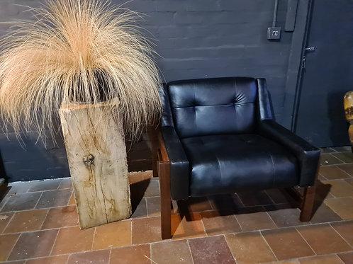 Mid century style club chair