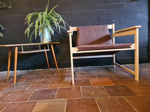 Minimalist chair