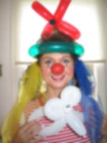 Clown Cinella