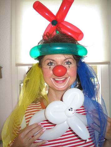 Clown Cinella