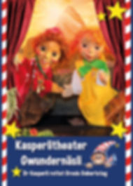 DVD Kasperlitheater