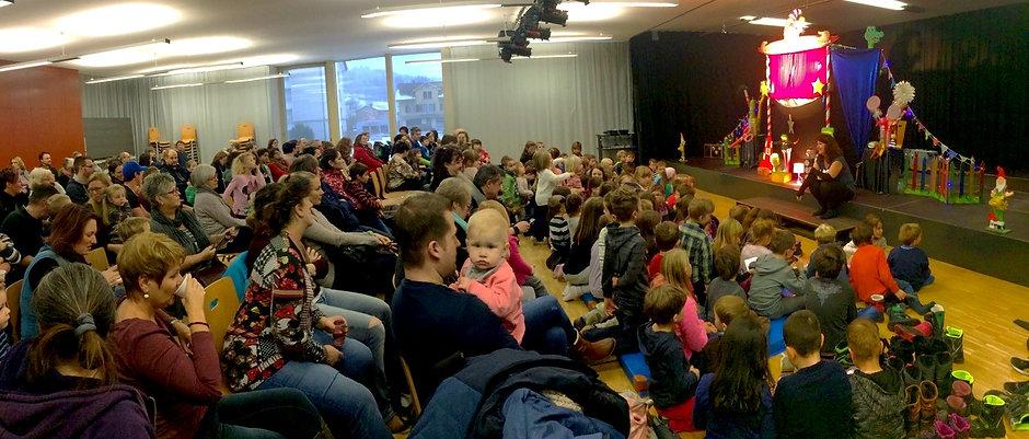 Publikum Kukuk