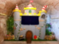 Schlossbühne Kasperlikeller