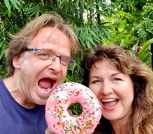 Philipp und Manuela Steiner