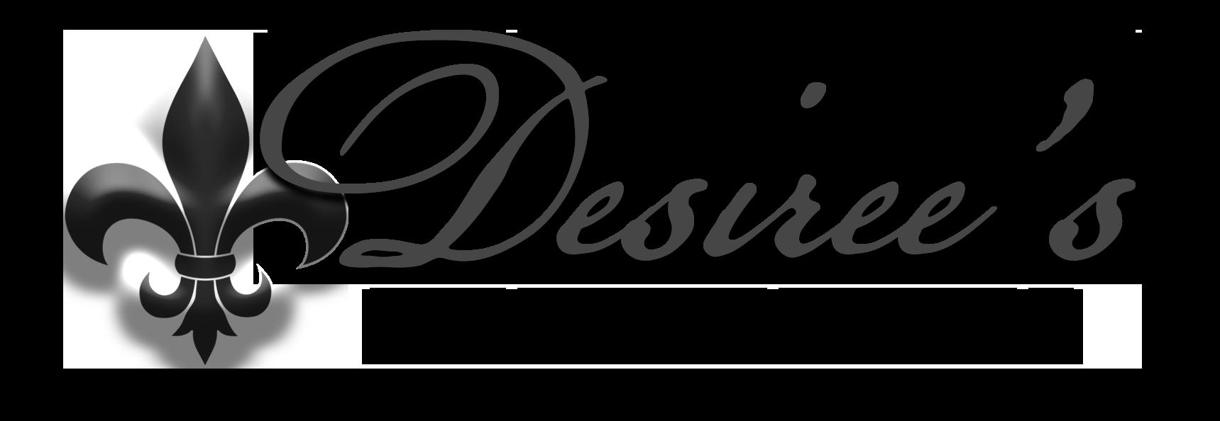 Desirees D1 transparent