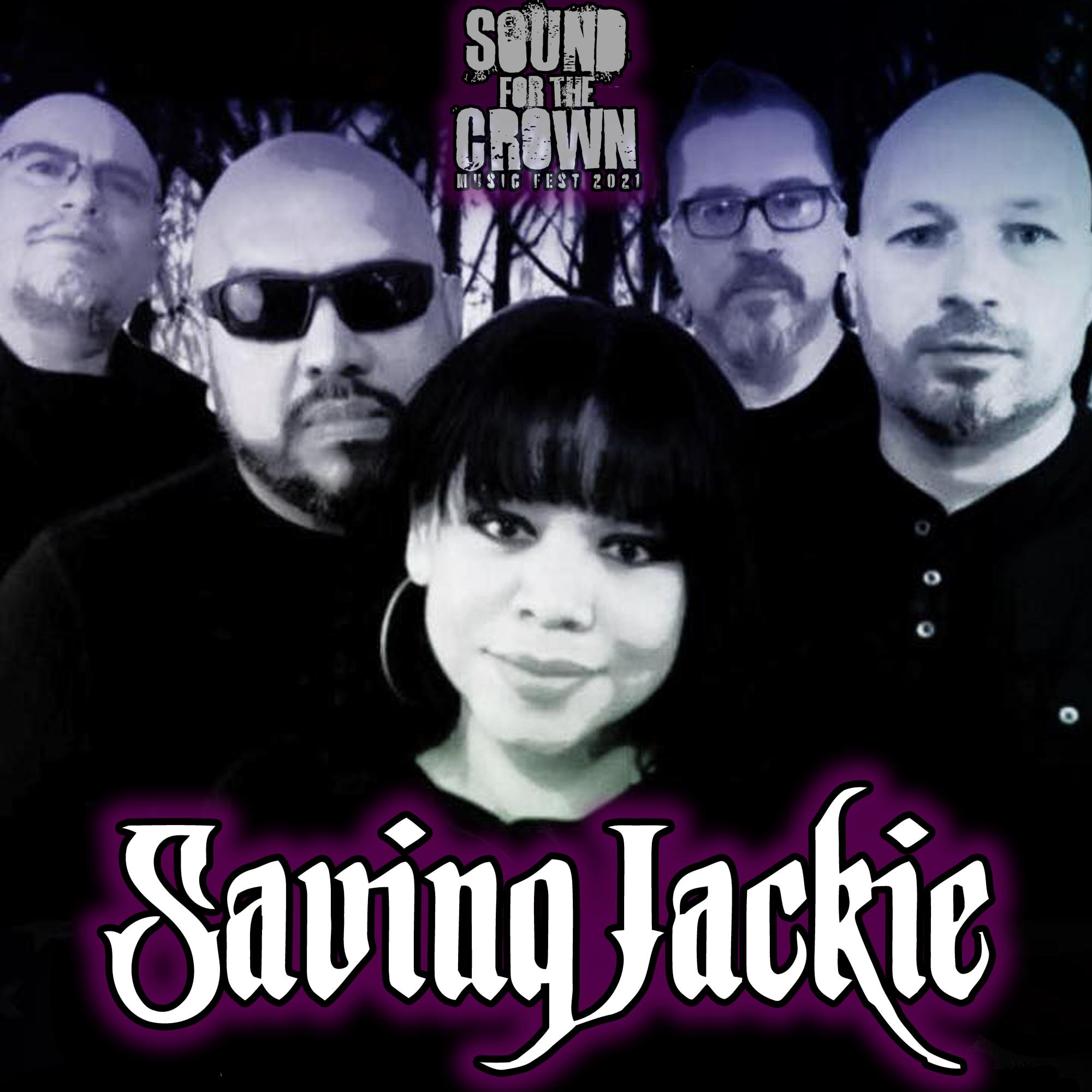 Saving Jackie