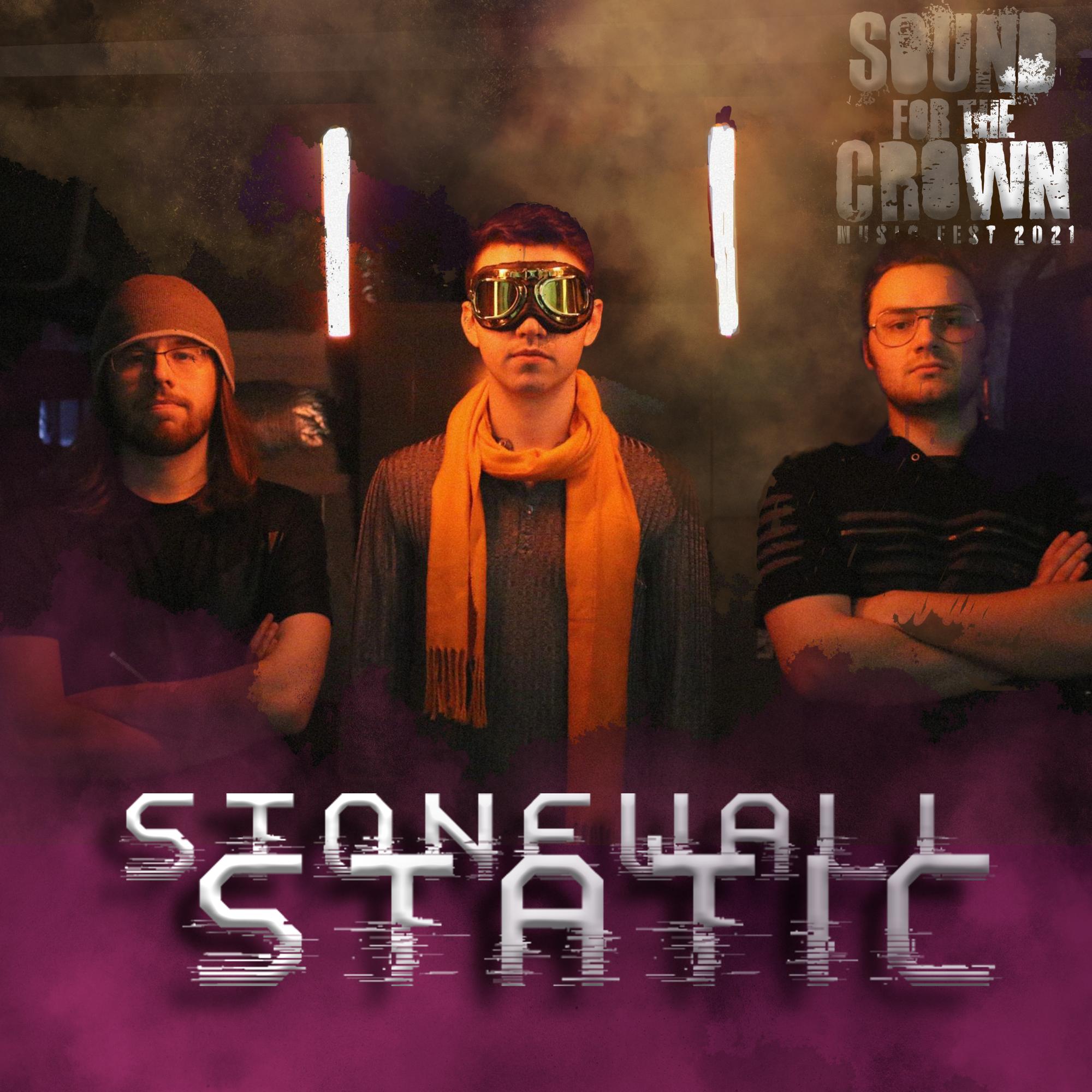 Stonewall Static