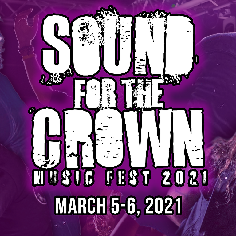 Sound for the Crown