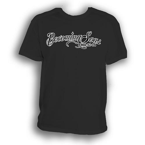 Original Logo Becoming Sons Shirt