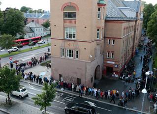 Sykehusaksjonene i Oslo
