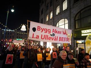 Stort flertall i Oslo for å beholde Ullevål sykehus