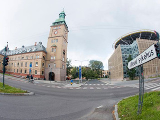 Hele Oslo vil ha Ullevål