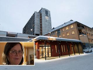 Usikkerhet og desperasjon i helseforetaket Innlandet