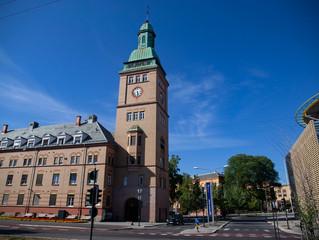Oslo universitetssykehus-2035 rammer Oslo – og Innlandet