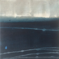 Indigo no. 6 - SOLD