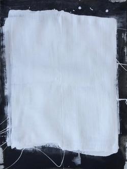 White on Black #1