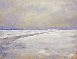 Winter Road - SOLD